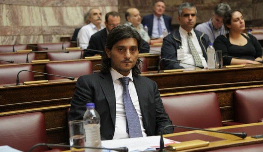 Γιαννακόπουλος για ραντεβού με Τσίπρα: «Η επένδυση είναι καλή για τον τόπο»