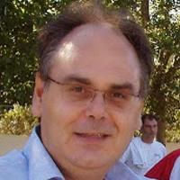 Δημήτρης Κουμουρτζής
