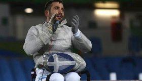 Στο παγκόσμιο πρωτάθλημα της Ρώμης τα ελληνικά σπαθιά