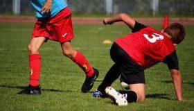 «Θέλω ο γιος μου να είναι ποδοσφαιριστής» (video)