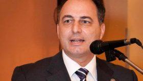 Την σύγκληση έκτακτης ΓΣ στην ΕΠΟ ζητάει ο Τάκης Καρράς!