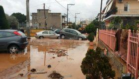 Το πόρισμα για τις φονικές πλημμύρες