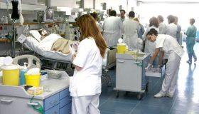 Απεργιακές κινητοποιήσεις στα δημόσια νοσοκομεία