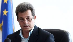Συναδινός: «Χρειάζονται βαθιές αλλαγές στο ελληνικό ποδόσφαιρο»