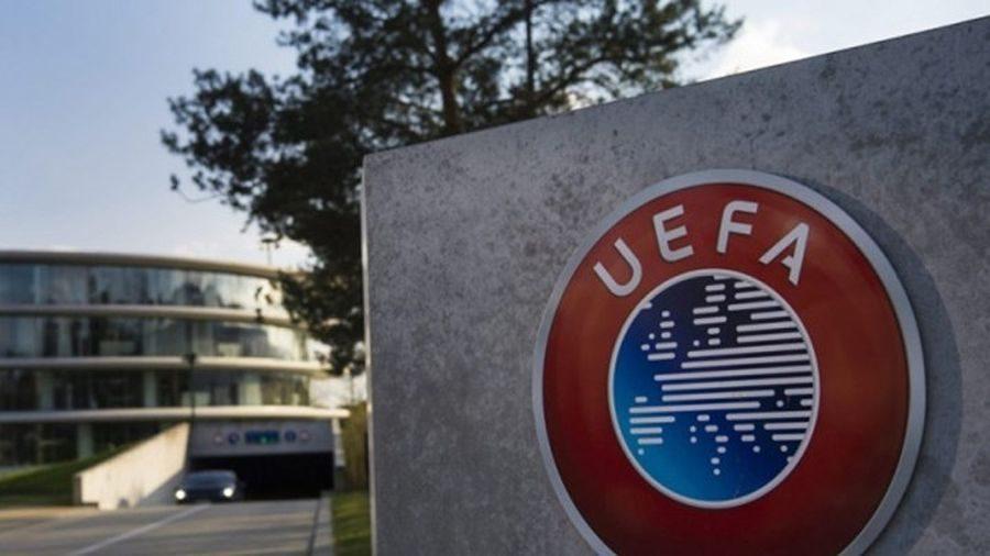 Ενημερώνει την UEFA για τους υποβιβασμούς