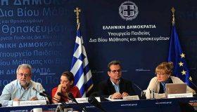 Πρώτος σταθμός η Ελλάδα για Συμβούλιο Ευρώπης και WADA