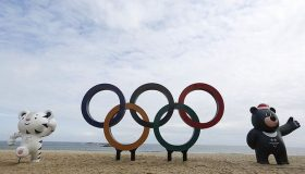 Η πλειοψηφία των Ρώσων αθλητών θέλει να μετάσχει στους Αγώνες