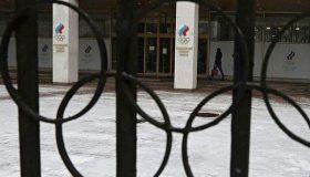 Διά βίου αποκλεισμός για 11 Ρώσους αθλητές