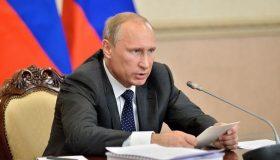 Πούτιν: Καθήκον μου το καλύτερο για την Ρωσία
