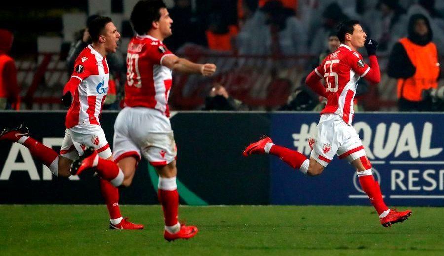 Συμπληρώθηκε το παζλ στο Europa League