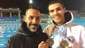 «Όνειρό μου η διάκριση στους Ολυμπιακούς Αγώνες»