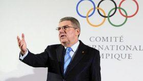 Μπαχ: «Η Βόρεια Κορέα σε τρία αθλήματα με 22 αθλητές»