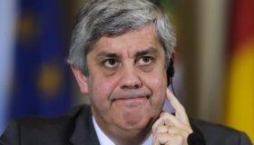 Έρευνα της Αστυνομίας στο γραφείο του νέου προέδρου του Eurogroup