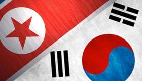 Ιστορική συμφωνία Νότιας και Βόρειας Κορέας