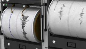 Σεισμός 3,5 Ρίχτερ στην Τρίπολη