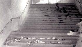 38 χρόνια αδικαίωτοι οι 21 νεκροί της Θύρας 7 (εικόνες - video)