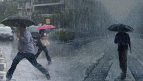Νέα επίδεινωση με καταιγίδες, χιόνια και θυελλώδεις ανέμους