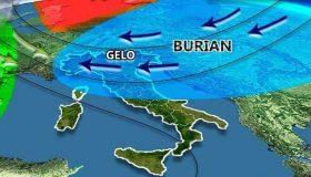 Κίνδυνος «Burian» για τα πρωταθλήματα