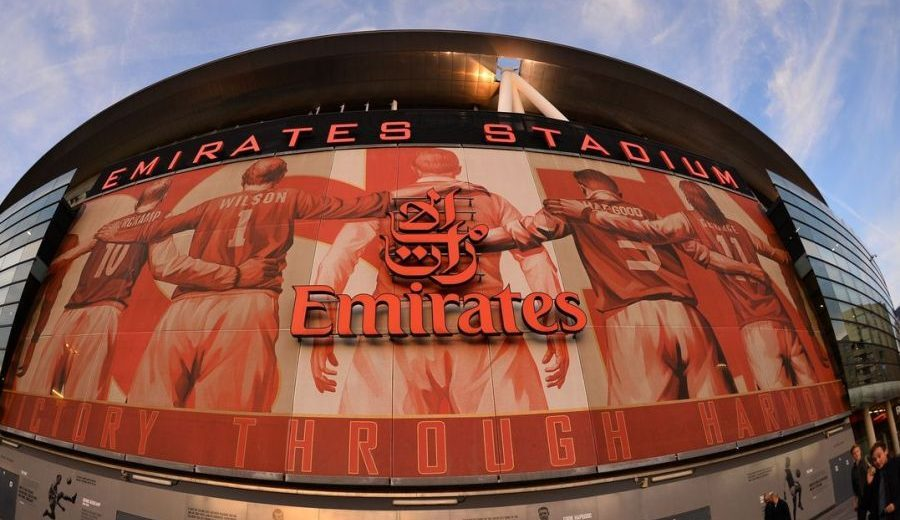 Ανανέωση με την Emirates για τα επόμενα... 18 χρόνια!