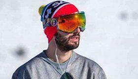 Ο Πετράκης εκπρόσωπος της Ελλάδας στους Χειμερινούς Παραολυμπιακούς Αγώνες
