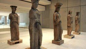 Δωρεάν στο Μουσείο της Ακρόπολης την Κυριακή