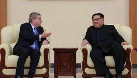 Μπαχ: «Η Βόρεια Κορέα θα μετάσχει στους Ολυμπιακούς του 2020 και του 2022»