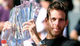 Εκτός «ATP World Tour Finals» ο Ντελ Πότρο