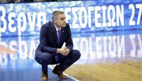 Στην Εθνική Νέων Ανδρών ο Γιάννης Καστρίτης! Οι προπονητές των Εθνικών ομάδων...