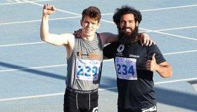 Ένα ρεκόρ και 4 καλύτερες «νέες πρώτες επιδόσεις» στο Fazza