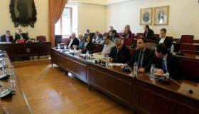 Προκαταρκτική Novartis: Την ερχόμενη εβδομάδα στην επιτροπή ο Βενιζέλος