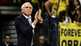 Ομπράντοβιτς: «Κανείς σαν τον ΛεΜπρον»