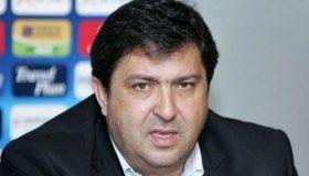 Παπακωνσταντίνου: «Κάνει κακό η πολιτική στο ποδόσφαιρο» (video)