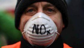 Το οξείδιο του αζώτου ευθύνεται για 6.000 θανάτους
