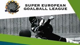 Δεύτερη θέση για το γκόλμπολ των ανδρών στην Πορτογαλία