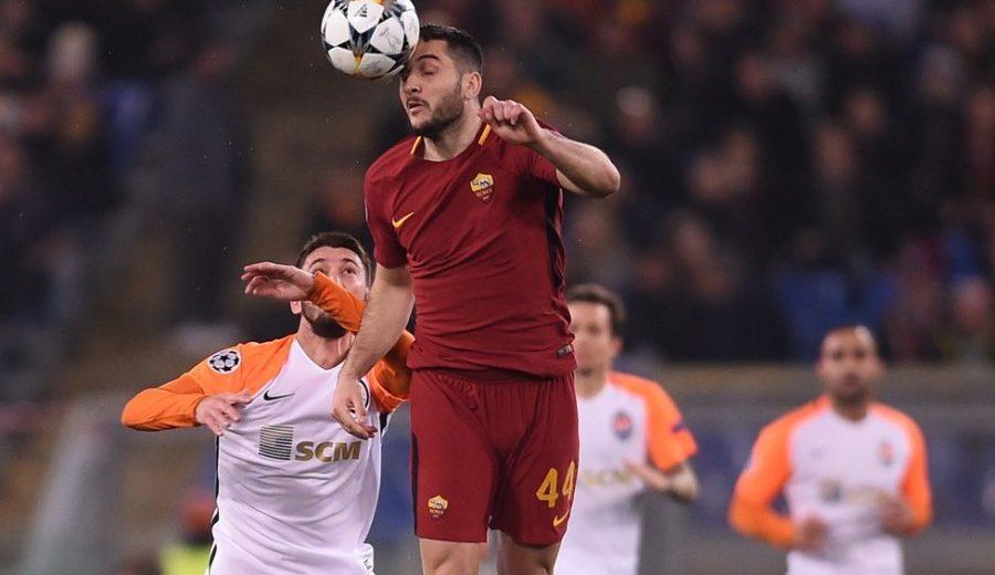 Ένα γκολ ήταν αρκετό για την Ρόμα (video)