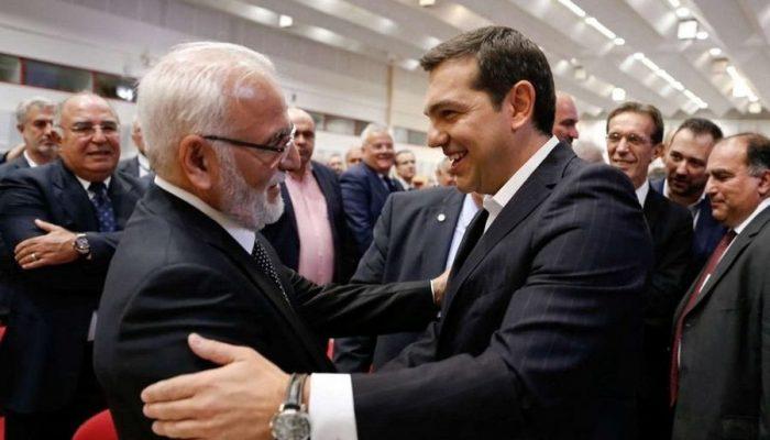 Ιβάν Σαββίδης: Οι δυο δρόμοι της πολιτικής και το Σκοπιανό