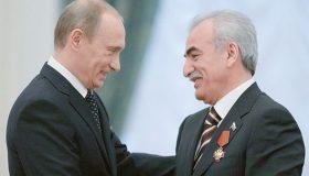 Σαββίδης: «Οι Έλληνες αγαπάνε τους Ρώσους, δεν το πιστεύω...»