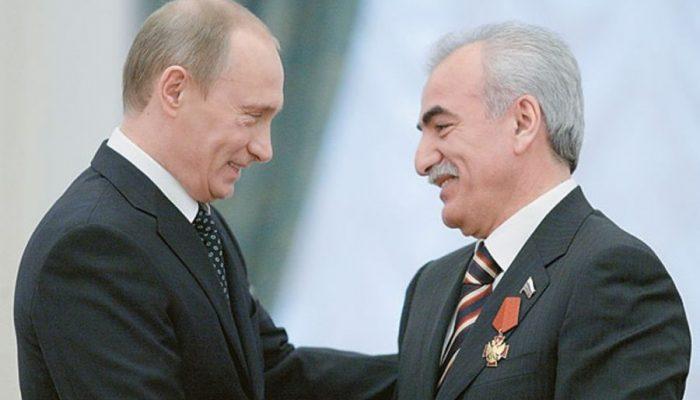 Ο Σαββίδης ζητάει του Πούτιν να παρέμβει για την απελευθέρωση των Ελλήνων στρατιωτικών