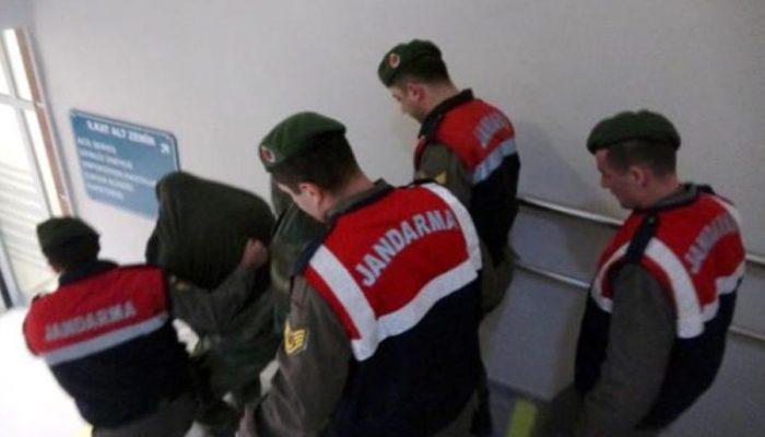 Με το πρωθυπουργικό αεροσκάφος επιστρέφουν οι δύο Έλληνες στρατιωτικοί