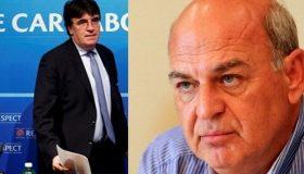 Σκάνδαλο μεγατόνων στην ΕΠΟ: Κατηγορούμενος για την Κάρτα Υγείας από την PC Systems παρατηρητής στην UEFA! (doc)