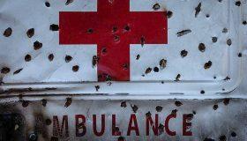 Δωρεά 100.000 ευρώ στη ICRC για τα θύματα ναρκών ξηράς στο Αφγανιστάν