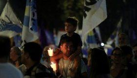 Διαδηλώσεις στην Αργεντινή για τις αυξήσεις σε ρεύμα και αέριο