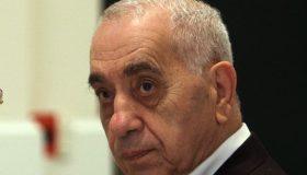 Πέθανε ο Κώστας Γιαννακόπουλος
