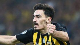«Έκλεψε» Λάζαρο από ΑΕΚ ο Ολυμπιακός