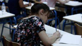 Από το 2020 με το βαθμό απολυτηρίου η εισαγωγή στην τριτοβάθμια εκπαίδευση