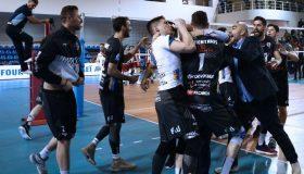 Το Κύπελλο επιστρέφει στην Θεσσαλονίκη