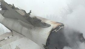 Αεροσκάφος Μπόινγκ συνετρίβη μετά την απογείωσή του από την Αβάνα