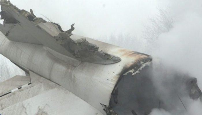 Πτώση διθέσιου αεροσκάφους - Αγνοείται ο πιλότος  (video)