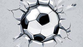 Το ελληνικό ποδόσφαιρο στον... γύψο