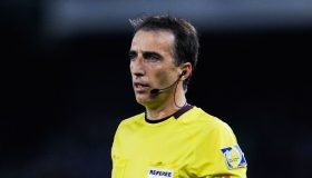 Ο Ισπανός Μπορμπαλάν διαιτητής του τελικού!